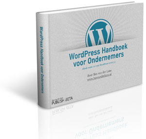 WordPress Handboek